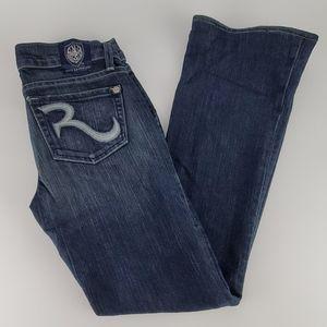Rock & Republic Woman's Denim Jeans EUC. Size 26.